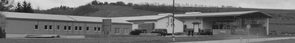 Unternehmenssitz & Lagerhallen der KS GmbH